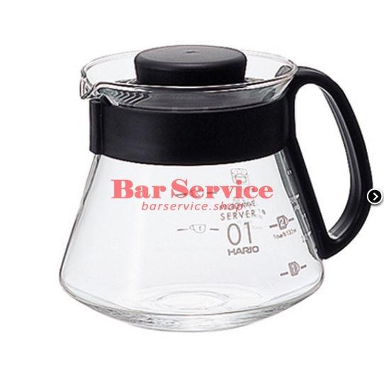Чайник сервировочный 360ml XVD-36B Hario в Пензе