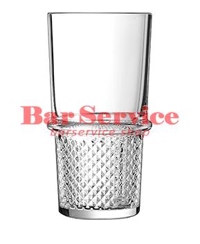 Хайбол «Нью-Йорк»; стекло; 350мл; D=74,H=144мм; прозр. в Пензе