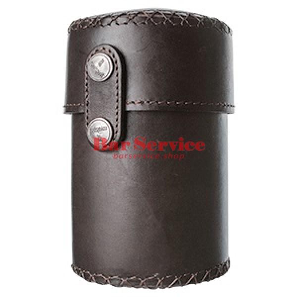 Тубус для смесительного стакана на 500мл, кожа в Пензе