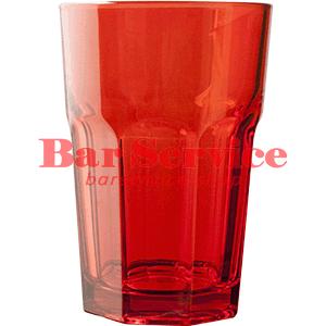 Хайбол «Энжой» 350мл; красный в Пензе
