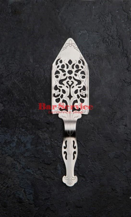 Ложка для абсента (серебро)  в Пензе