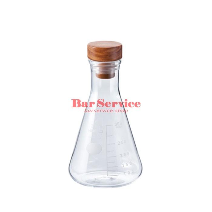 Hario SFS-L. Бутылка для приправ. 350 гр в Пензе