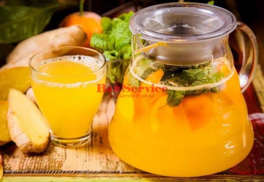 Чай порционный Облепиховый имбирь 36гр в Пензе