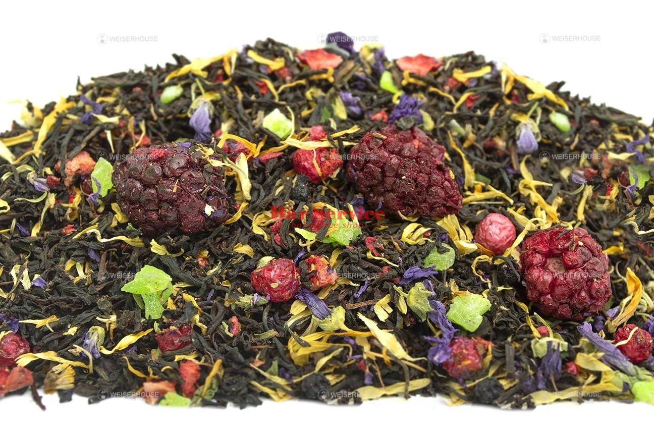Чай порционный Малина Морошка Премиум 28,5гр в Пензе